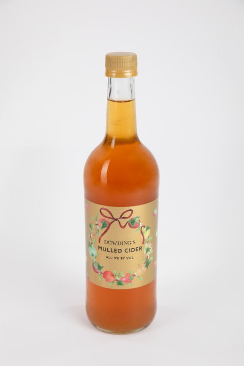 Dowdings Mulled CiderWG018