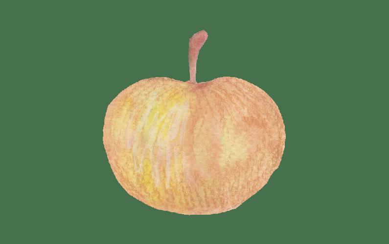 Apple, Cheese and Rosemary Tarts